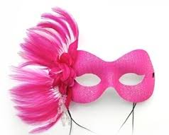 pink masquerade masks masquerade masks www houseofmasquerades