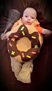 Donut Halloween Costume Donut Costume Baby Aftcra