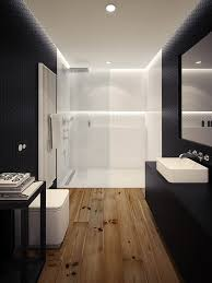black and white bathroom design 10 minimalist bathrooms of our dreams design milk