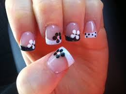 13 cute kid nail designs nail trends from the fall 2013 fashion