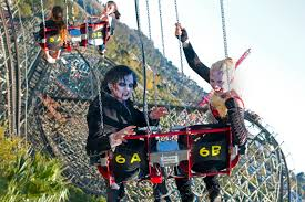 Best Halloween Attractions East Coast by Nine Bay Area Halloween Fests