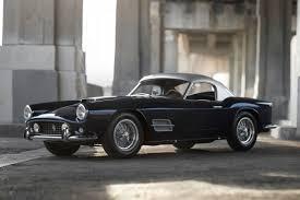 Ferrari California Gt 250 - beautiful cars at monterey 2015 auction pictures 1959 ferrari
