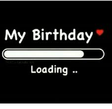 Loading Meme - my birthday loading birthday meme on me me