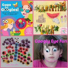 crafty moms share gaga for googles summertime fun with googly
