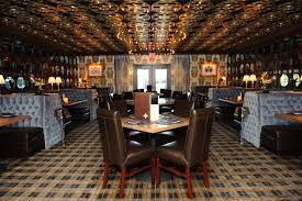 Las Vegas Restaurants With Private Dining Rooms The Barrymore Located In The Royal Resort In Las Vegas The