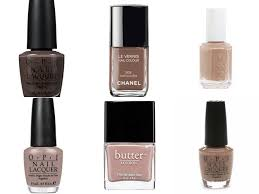 best nail polish colors for fall nails gallery