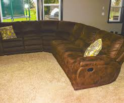 fascinating curved lear sofa together with living room curved