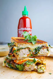 thai green curry turkey sandwiches best healthy thanksgiving