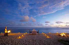 16 romantic dinner places around the world luxury accommodations
