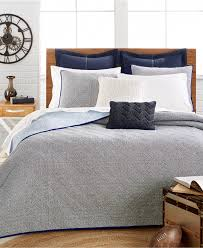 tommy hilfiger british tweed quilt collection quilts