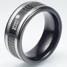 buy steel rings images Buy montblanc r10 titanium steel ring rings uae souq jpg