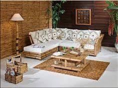 Sofa Bamboo Furniture Best 25 Bamboo Furniture Ideas On Pinterest Bamboo Bamboo Lamp