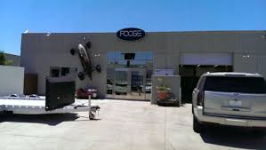 Build A Shop Foose Design A Shop Tour You Must Do Matt Stone Cars
