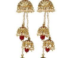 jhumka earrings uk 37 jhumka earrings uk jhumka earrings ebay lamevallar net
