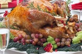 thanksgiving dinner menu caterer 3 chefs catering lake il