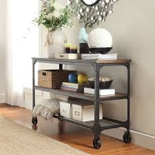 industrial sofa table popular as sofa mart for curved sofa
