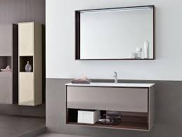 modern contemporary bathroom mirrors modern design ideas