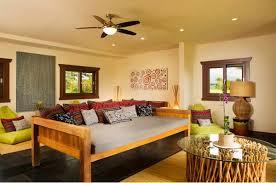 canapé asiatique décoration salon avec influence asiatique décoration salon