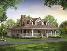 Country Houses Country House Plans With Wrap Around Porches Lifestyle This