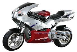 r32 super pocket bike with a 4 stroke 110cc engine