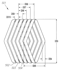 patent us6355993 linear motor having polygonal shaped coil units