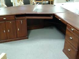 Used L Shaped Desk Used L Shaped Desks L Shaped Home Office Desk Uk Konsulat
