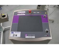 markem imaje model 7031l marking laser printer c w laser coder