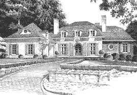 french farmhouse plans excellent decoration french house plans country and designs at