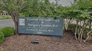 Garden City Dermatology Coastal Dermatology U0026 Surgery Center Pa Wilmington Nc Skin
