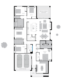 Floor Plans Homes St Tropez Floorplans Mcdonald Jones Homes