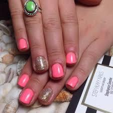 opal gel nails yelp