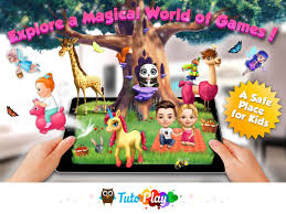 tutoplay kids games in one app android apps on google play