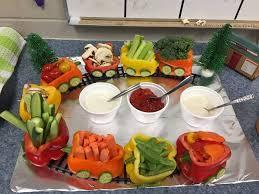cuisine a monter 14 magnifiques plateaux de légumes faciles à monter pour noël