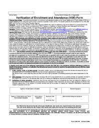 student registration form web template 2018