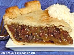 types of pies for thanksgiving old fashioned raisin pie pies chocolate pies and chocolate