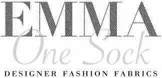 emmaonesock com discount designer fabrics