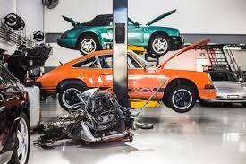 magnus walker crash weekly update week 27 2017 autohaus hamilton autohaus hamilton