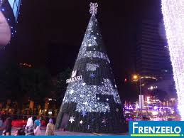 frenzeelo orchard road christmas light up 2015