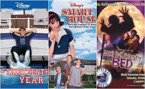 Dont Look Under The Bed Movie The Best Disney Channel Original Movies By Year Starting In 1999