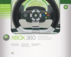 xbox 360 steering wheel amazon com xbox 360 wireless racing wheel artist not provided