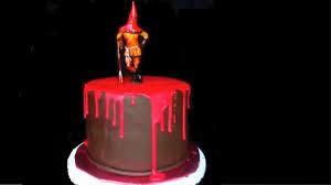 halloween birthday cake halloween hangman cake decorating a halloween cake using fondant