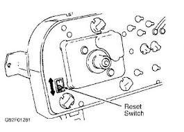 dodge ram warning lights 1988 dodge ram maint req light how do i reset the maint req