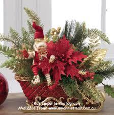 raz imports sleigh display www mychristmas au all things