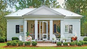 Florida Cottage House Plans Our New Favorite 800 Square Foot Cottage That You Can Have Too