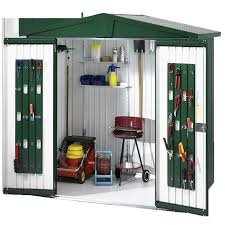 garden storage shed convenient and accessible storage latest