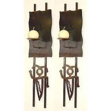 Southwestern Sconces Southwestern Candle Holders Bellacor