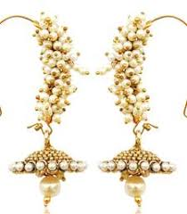 jhumka earrings online shopping jhumkas online shopping buy jhumki design collections india