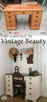 Craigslist Nj Furniture By Owner by Vintage Desk Makeover By Teen Boy Vintage Desks Vintage Beauty