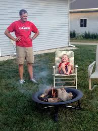 cobo backyard camping