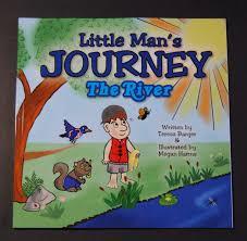 little man u0027s journey the river christian children story